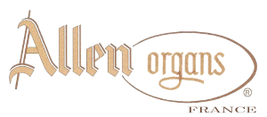 Orgue Allen Logo